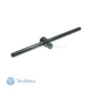 """Вороток Т-образный с квадратом FROSP 1/2""""- 250 мм"""