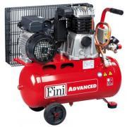 Поршневой компрессор с ременным приводом FINI MK 102-25-2M