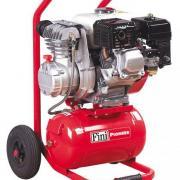 Бензиновый поршневой компрессор FINI PIONEER 236-4S
