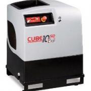 Винтовой компрессор без ресивера с осушителем FINI CUBE SD 1010 ES