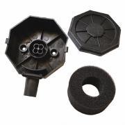 Фильтр воздушный в сборе для головы V.2 Abac [2236112835]
