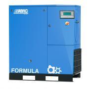 Винтовой компрессор ABAC FORMULA.E 5.5 - 10 бар