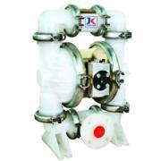 Пневматический мембранный насос BOG-260