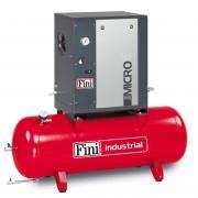 Винтовой компрессор на ресивере FINI MICRO SE 2.2-10-200