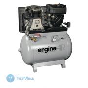 Компрессор ABAC EngineAIR B7000/270 11HP Мотокомпрессор
