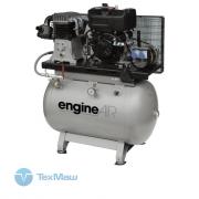 Компрессор ABAC BI EngineAIR B6000/270 11HP. Мотокомпрессор