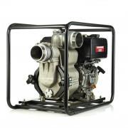 Дизельная мотопомпа для загрязненных вод DaiShin SWT-100YD