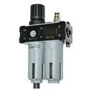 Блок подготовки сжатого воздуха AIGNEP FR+L2, 1/2, 20 микрон (без манометра)