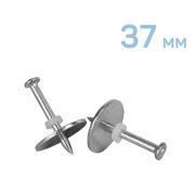 Дюбель-гвоздь по бетону DNW 3.7x37мм с шайбой 100 шт. [DNW37P8S25]