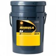Масло Shell Rimula R5 M 10W-40 (E4/228.5) (20л)