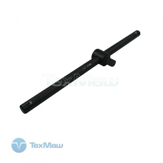 """Вороток Т-образный с квадратом FROSP 3/4""""- 450 мм"""