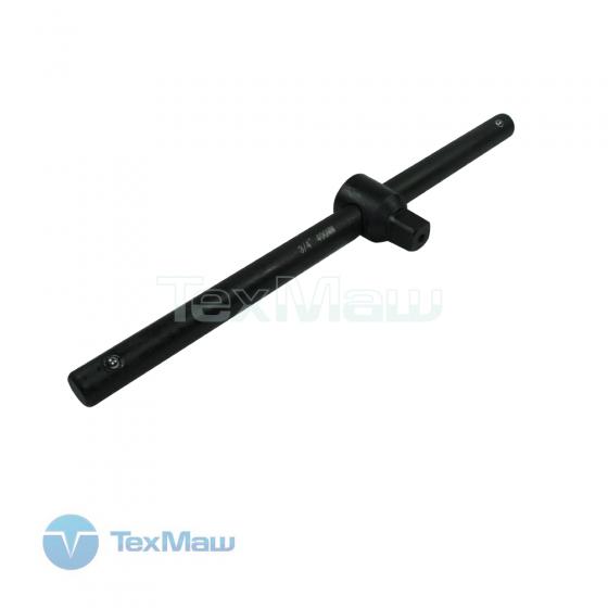 """Вороток Т-образный с квадратом FROSP 3/4""""- 400 мм"""