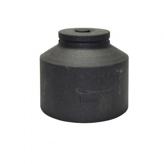 """Головка торцевая ударная FROSP 1"""" - 115 мм"""