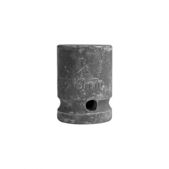 """Головка торцевая ударная FROSP 1/2"""" - 19 мм"""