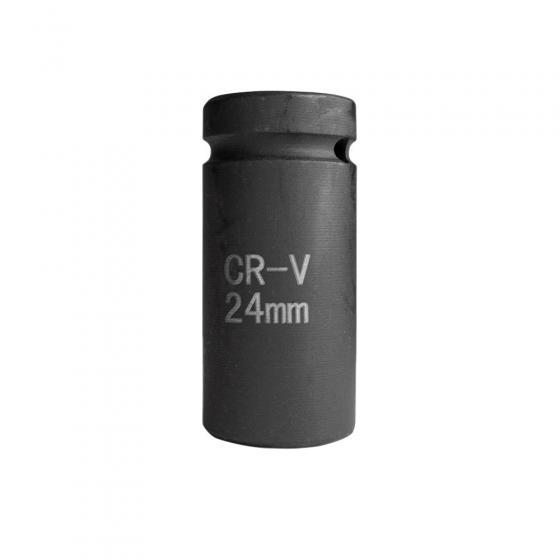 """Головка торцевая ударная удлиненная FROSP 3/4"""" - 24 мм"""