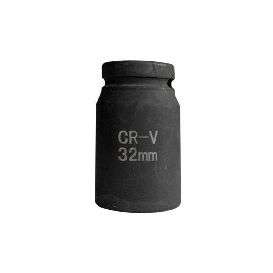 """Головка торцевая ударная удлиненная FROSP 3/4"""" - 32 мм"""