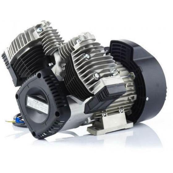 Безмасляная компрессорная головка с электродвигателем FINI VKM 320-3M