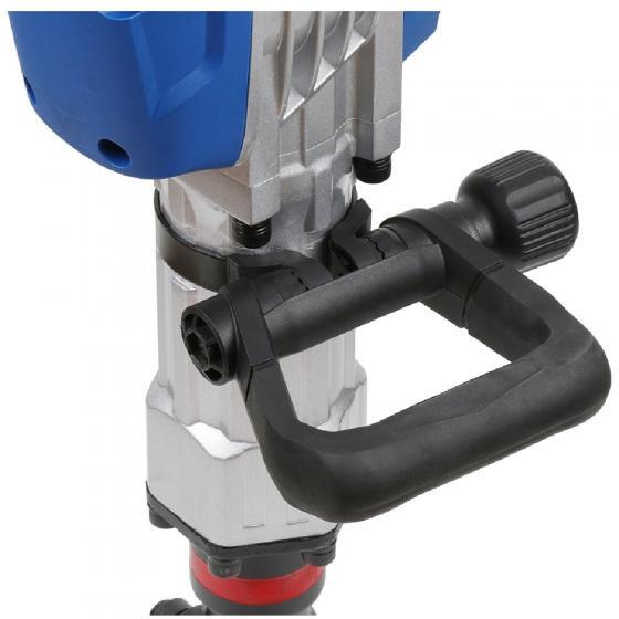 Отбойный молоток BULL SH 1501 (1750 Вт, 45.0 Дж, 1600 уд/мин, патрон внутр. шестигр. 30 мм, вес 15 кг) (10008225)
