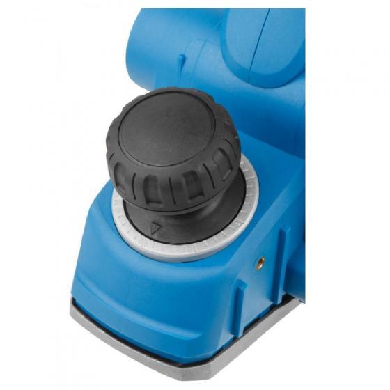Рубанок электрический BULL HO 4001 в кор. (1050 Вт, шир. до 82 мм, глуб. до 4.0 мм) (17033129)
