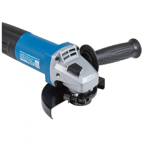 Одноручная углошлифмашина BULL WS 1205 в кор. (750 Вт, диск 125х22 мм) (03038129)