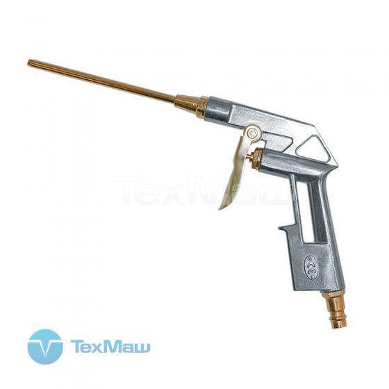 Продувочный пистолет удлиненный FUBAG DGL170/4 (110122)
