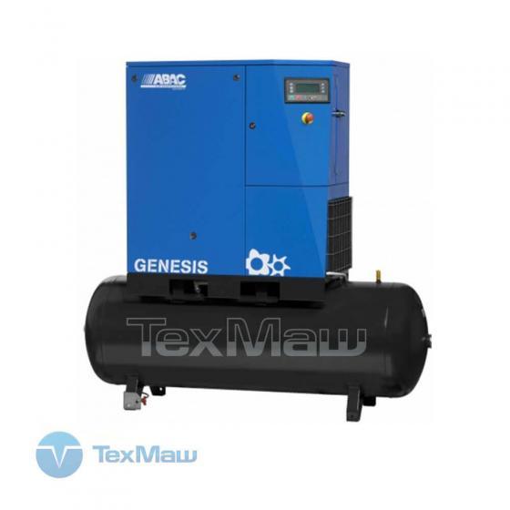 Винтовой компрессор ABAC GENESIS 15/55 - 10 бар