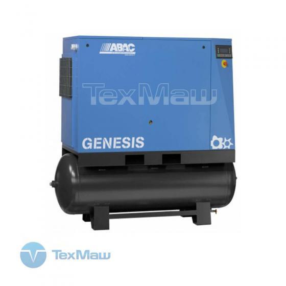 Винтовой компрессор ABAC GENESIS 22 - 13 бар