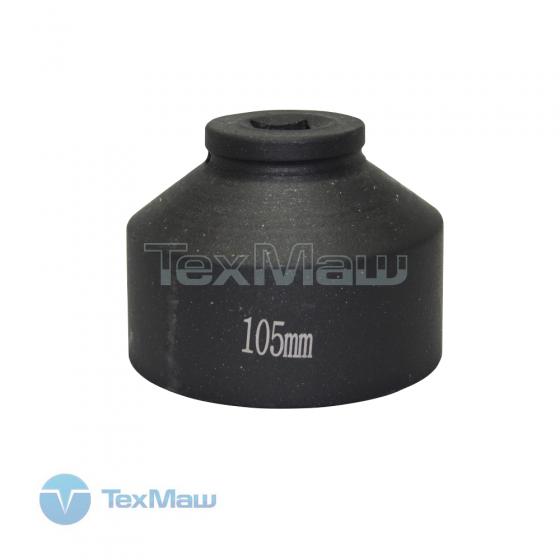 """Головка торцевая ударная FROSP 1"""" - 105 мм"""