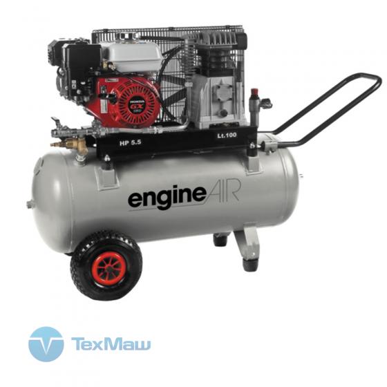 Компрессор ABAC EngineAIR А39B/100 5HP - 10 бар