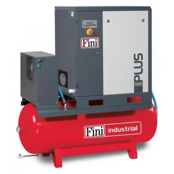 Винтовой компрессор на ресивере FINI PLUS 8-08-270 ES