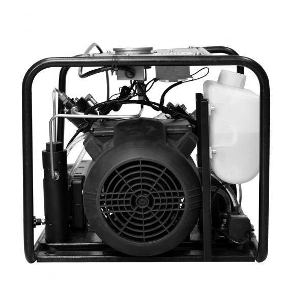 Компрессор высокого давления FROSP КВД 60/200E