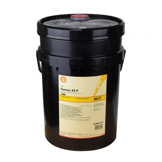 Масло Shell Corena S2 R46 (Shell Corena D 46 ) (20л)