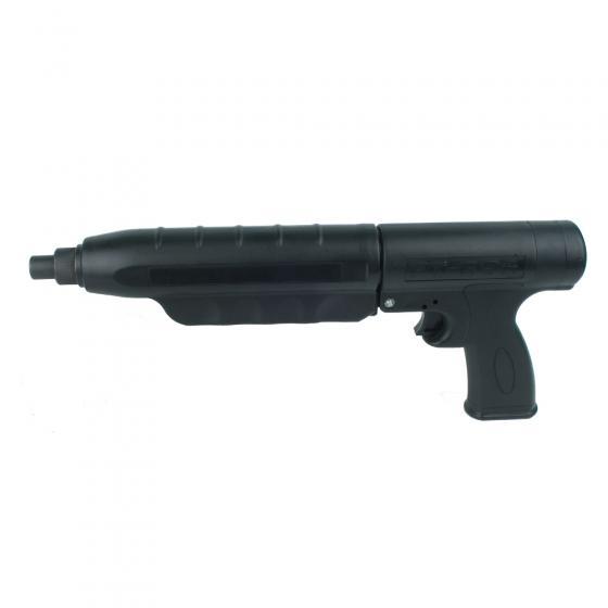 Пороховой монтажный пистолет ПТ-3396
