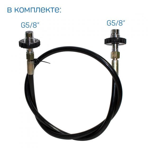 Компрессор высокого давления FROSP КВД 200/300